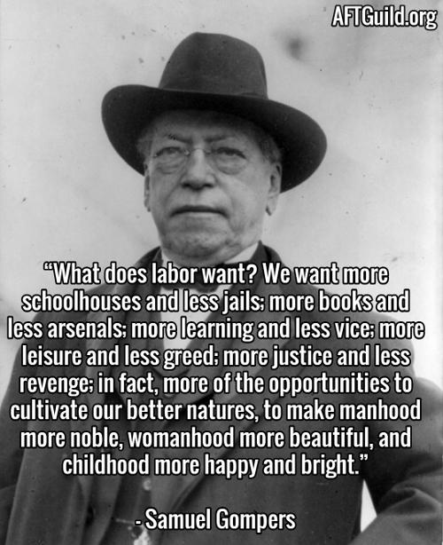union bargaining quotes