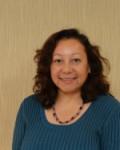 Lisa Naungayan (Mesa)