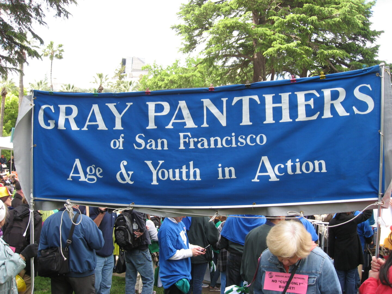 AFT Precinct Mid Term Election 2010 (Photos by Augie Sandoval)